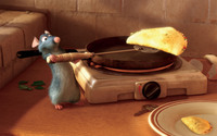 Ratatouille [3] wallpaper 1920x1200 jpg