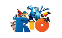 Rio [2] wallpaper 2560x1600 jpg