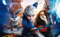 Rise of the Guardians wallpaper 1920x1200 jpg