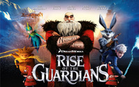 Rise of the Guardians [4] wallpaper 1920x1200 jpg