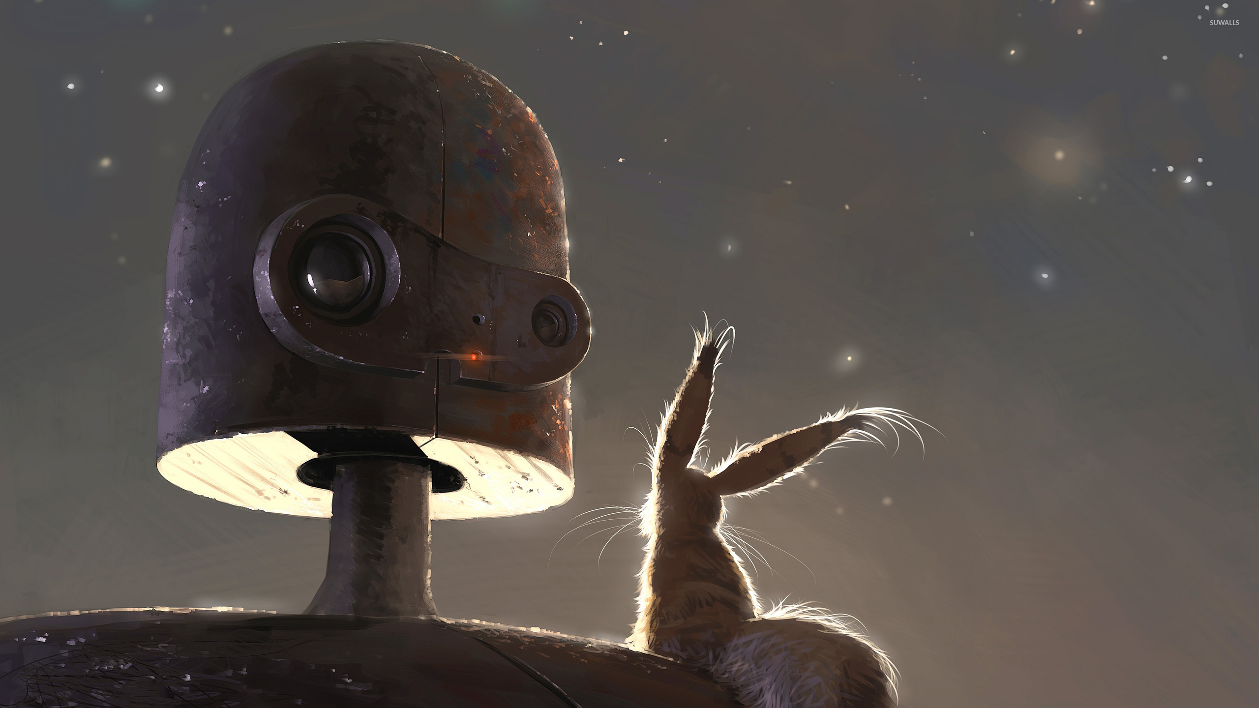 Robot From Castle In The Sky Wallpaper Cartoon Wallpapers 52564
