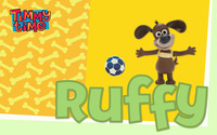 Ruffy - Timmy Time wallpaper 1920x1200 jpg