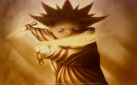 Sandman - Rise of the Guardians wallpaper 1920x1080 jpg