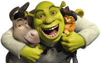 Shrek wallpaper 1920x1200 jpg