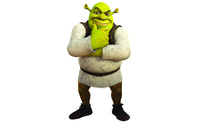Shrek [2] wallpaper 2560x1600 jpg