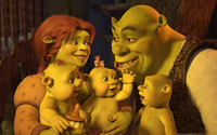 Shrek the Third [2] wallpaper 1920x1200 jpg