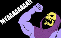 Skeletor - He-Man and the Masters of the Universe wallpaper 1920x1200 jpg