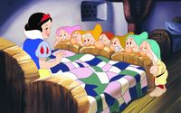 Snow White and the Seven Dwarfs [2] wallpaper 1920x1200 jpg