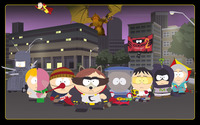 South Park [4] wallpaper 1920x1200 jpg