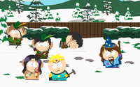 South Park [8] wallpaper 1920x1200 jpg
