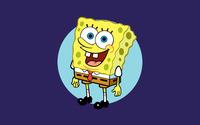 SpongeBob SquarePants [2] wallpaper 2560x1600 jpg