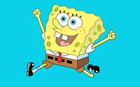 SpongeBob SquarePants [3] wallpaper 2560x1600 jpg