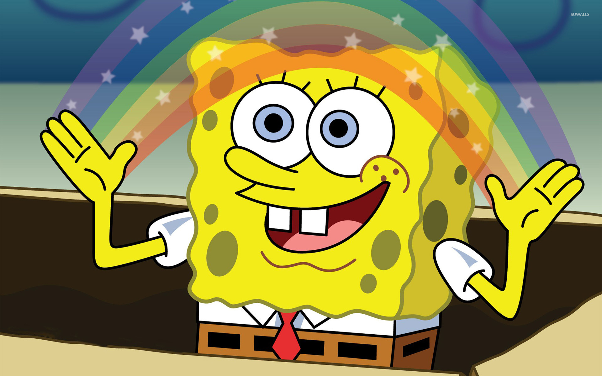 Spongebob Squarepants Wallpaper Cartoon Wallpapers 8855