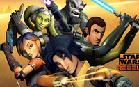 Star Wars Rebels wallpaper 2560x1440 jpg