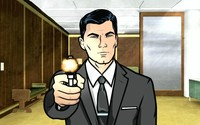 Sterling Archer wallpaper 1920x1080 jpg