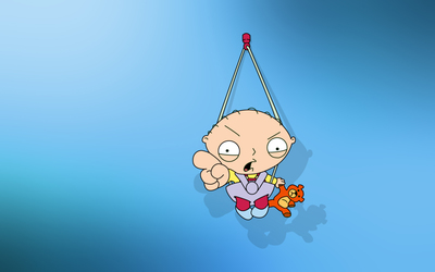 Stewie wallpaper