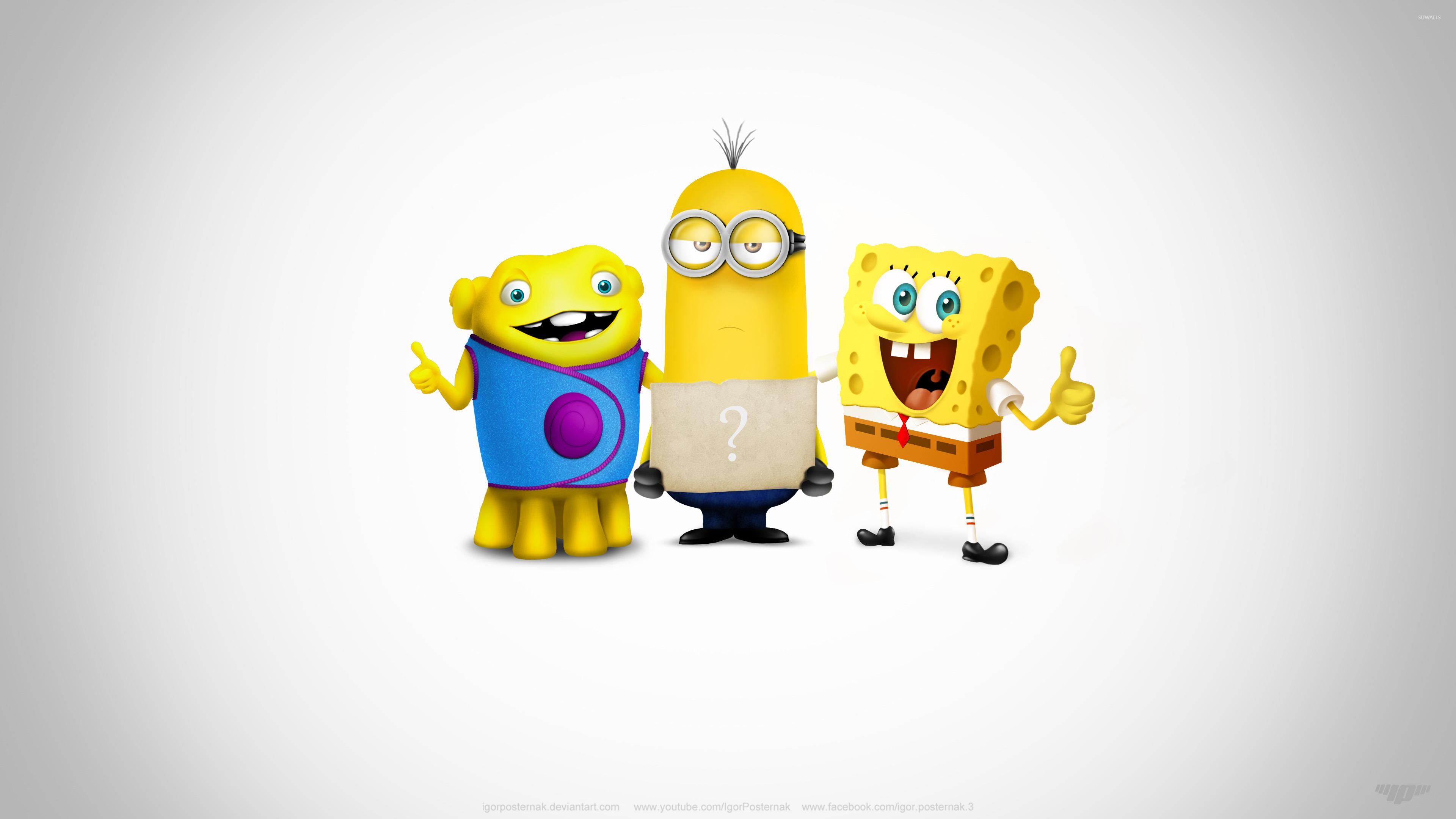 SpongeBob SquarePants  Radar  TV Tropes