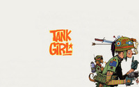 Tank girl wallpaper 1920x1200 jpg