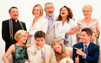 The Big Wedding wallpaper 1920x1200 jpg