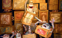 The Boxtrolls wallpaper 1920x1200 jpg