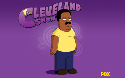 The Cleveland Show [2] wallpaper