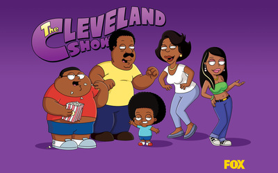 The Cleveland Show wallpaper