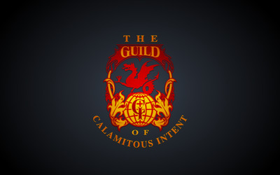 The Guild of Calamitous Intent wallpaper