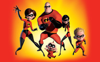 The Incredibles [2] wallpaper 1920x1200 jpg