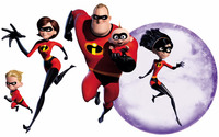 The Incredibles [3] wallpaper 1920x1200 jpg