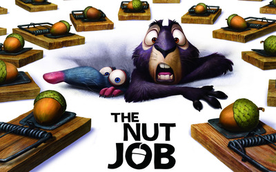 The Nut Job [4] wallpaper