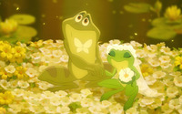 The Princess and the Frog [2] wallpaper 1920x1080 jpg