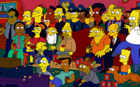 The Simpsons [6] wallpaper 1920x1200 jpg