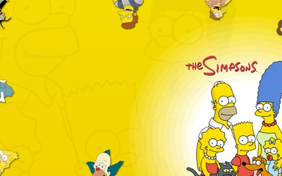 The Simpsons [2] wallpaper