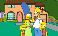 The Simpsons [4] wallpaper 1920x1200 jpg