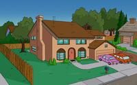 The Simpsons [5] wallpaper 1920x1200 jpg