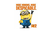 Tim -  Despicable Me 2 wallpaper 1920x1200 jpg