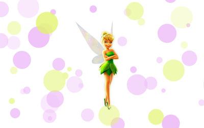 Tinker Bell [3] wallpaper