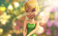 Tinker Bell [2] wallpaper 1920x1200 jpg