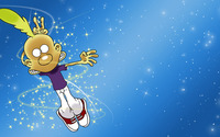Mighty Mouse Wallpaper Cartoon Wallpapers 17100
