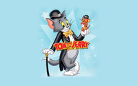 Tom and Jerry [4] wallpaper 1920x1200 jpg