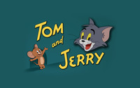 Tom and Jerry [2] wallpaper 1920x1200 jpg