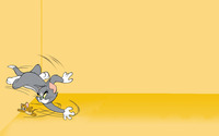 Tom and Jerry [6] wallpaper 1920x1200 jpg