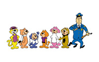 Top Cat wallpaper 2560x1600 jpg