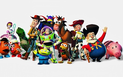 Toy Story 2 wallpaper