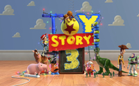 Toy Story 3 wallpaper 1920x1080 jpg