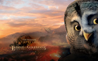 Twilight - The Owls of Ga'Hoole wallpaper 1920x1080 jpg