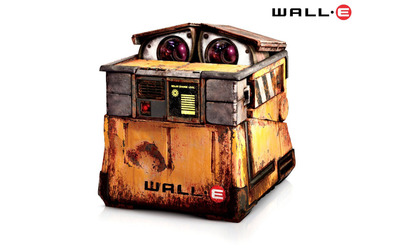 WALL-E [6] wallpaper