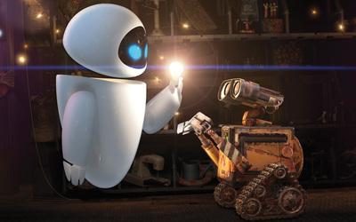 WALL-E [3] wallpaper