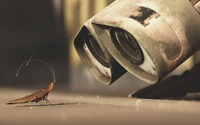 WALL-E [2] wallpaper 2560x1600 jpg