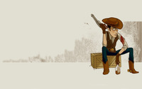 Woody - Toy Story wallpaper 1920x1200 jpg